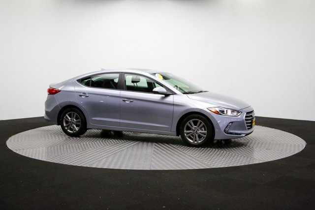 2017 Hyundai Elantra for sale 123114 43