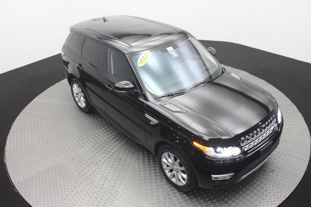 2016 Land Rover Range Rover Sport for sale 123365 2