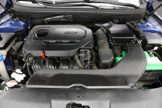 2016 Hyundai Sonata for sale 124513 6