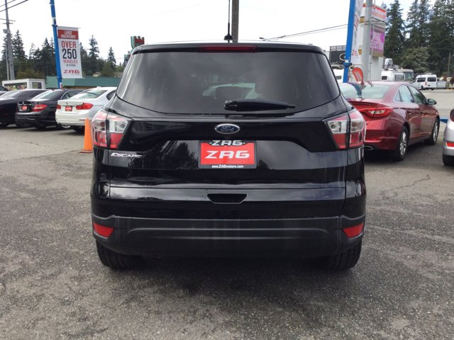 Used 2017 Ford Escape S FWD