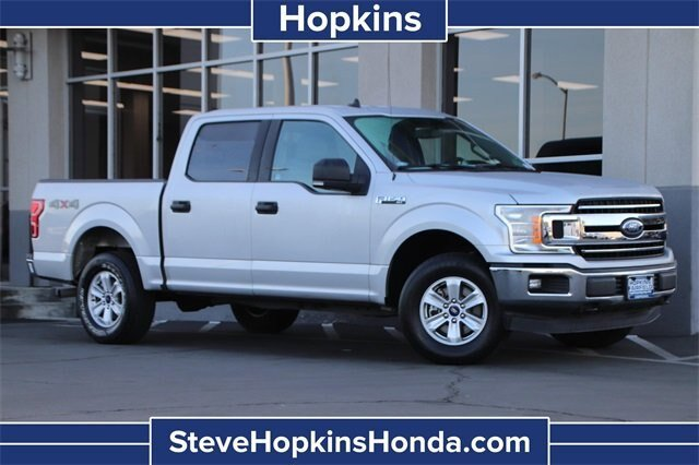 Used 2019 Ford F-150 in , CA