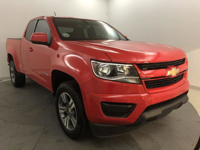 Used 2018 Chevrolet Colorado in Greenwood, IN