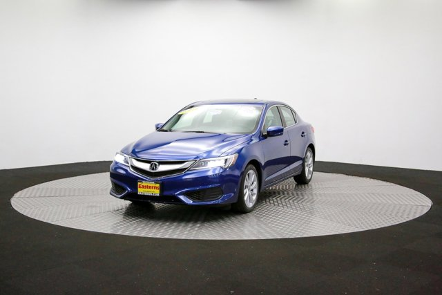 2017 Acura ILX for sale 122732 51