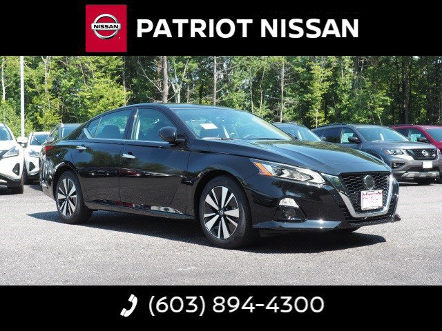 New 2020 Nissan Altima in Salem, NH