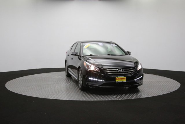 2017 Hyundai Sonata for sale 123411 47