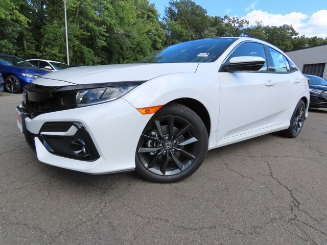 New 2020 Honda Civic Hatchback in , NJ