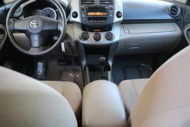 Used 2008 Toyota RAV4 FWD 4dr 4-cyl 4-Spd AT