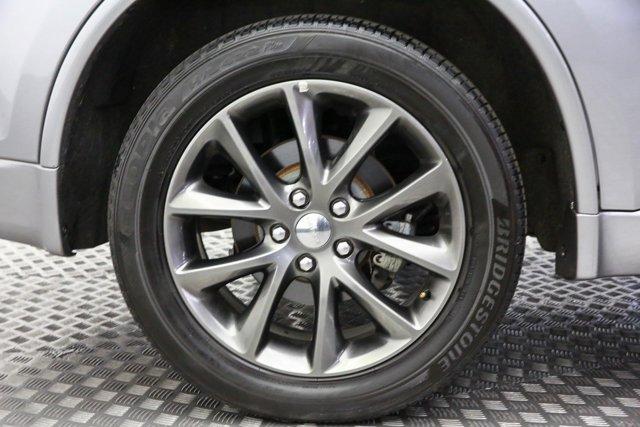 2018 Dodge Durango for sale 123561 25