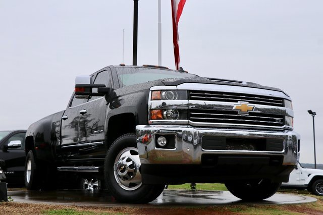 Used 2018 Chevrolet Silverado 3500HD in , TX