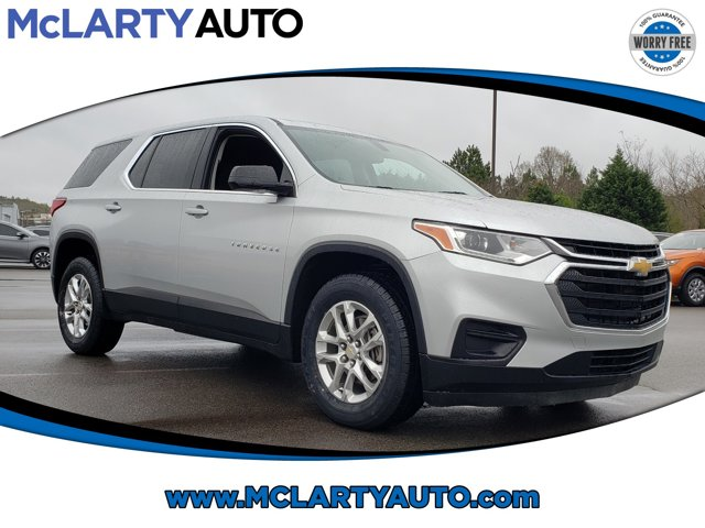 Used 2019 Chevrolet Traverse in , AR