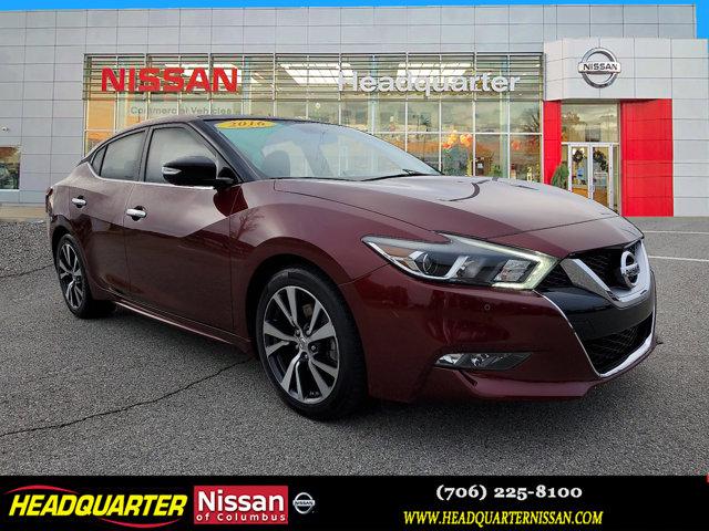 Used 2016 Nissan Maxima in , AL