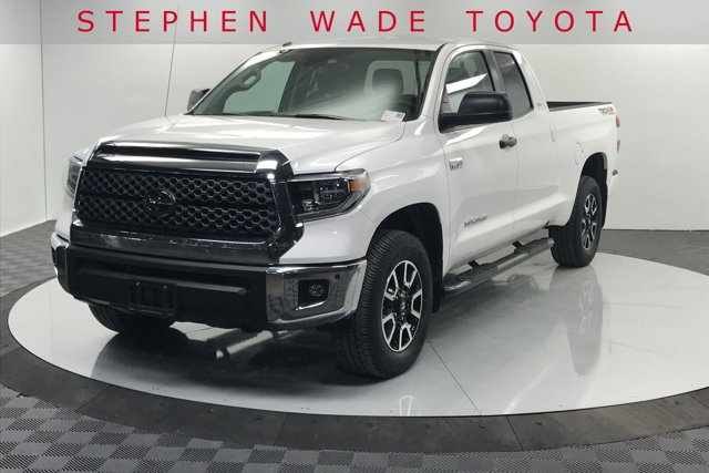 Used 2018 Toyota Tundra in St. George, UT