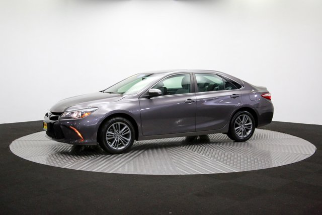 2017 Toyota Camry for sale 123002 54