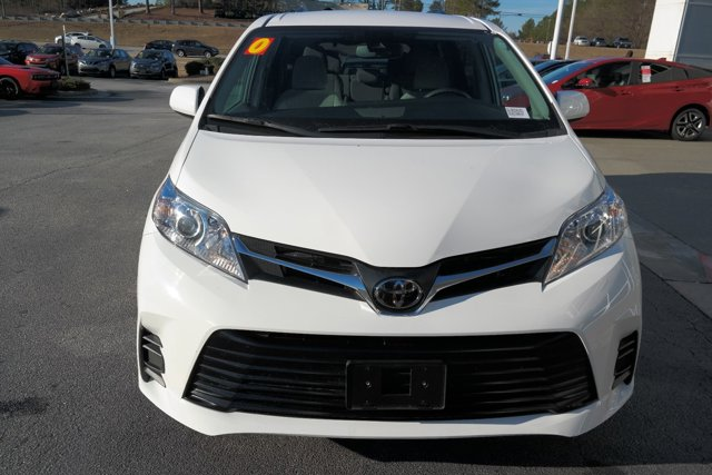 Used 2020 Toyota Sienna in Fort Worth, TX