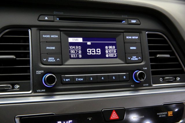 2017 Hyundai Sonata for sale 122605 16