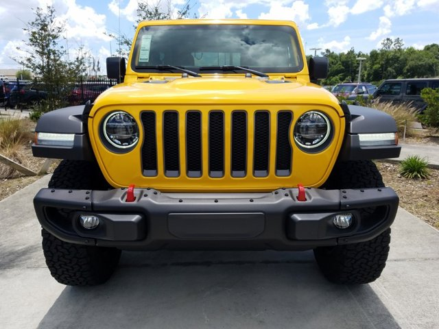 New 2019 Jeep Wrangler in Orlando, FL