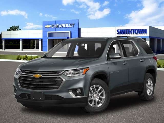 2020 Chevrolet Traverse LT Cloth AWD 4dr LT Cloth w/1LT Gas V6 3.6L/217 [13]