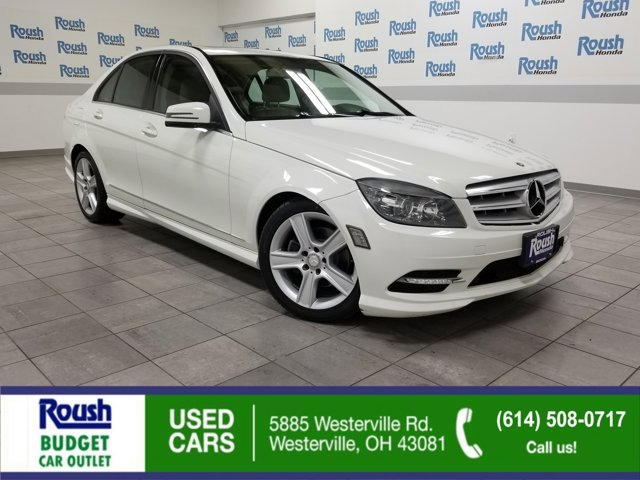 Used 2011 Mercedes-Benz C-Class in Westerville, OH