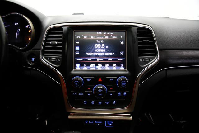 2016 Jeep Grand Cherokee for sale 122540 12