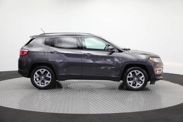 2019 Jeep Compass for sale 125359 3
