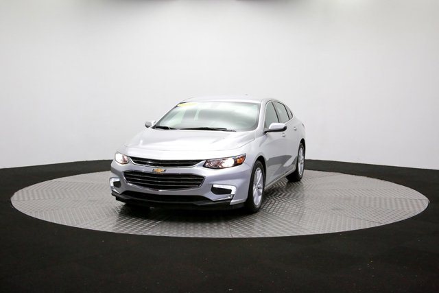 2018 Chevrolet Malibu for sale 122468 50