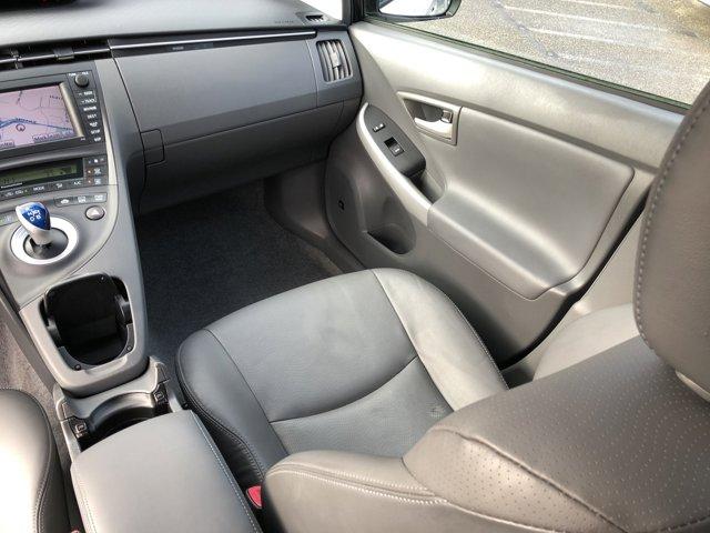 Used 2010 Toyota Prius IV