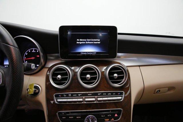 2016 Mercedes-Benz C-Class for sale 120232 10