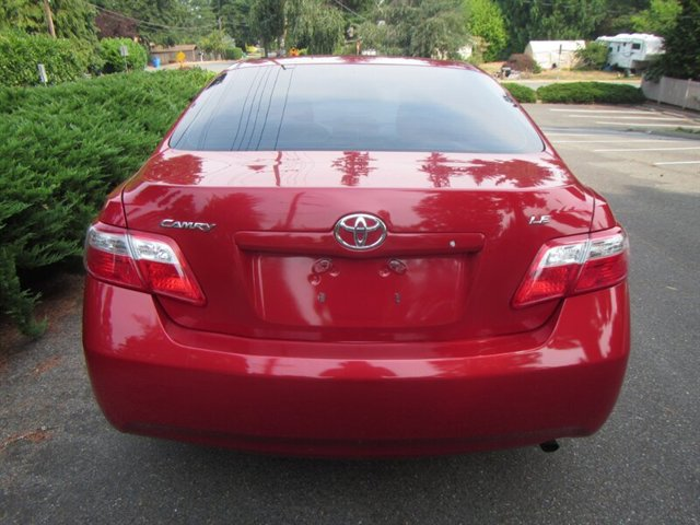 Used 2008 Toyota Camry 4dr Sdn I4 Auto LE