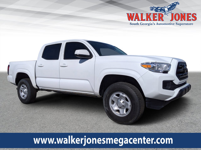 Used 2018 Toyota Tacoma in Waycross, GA