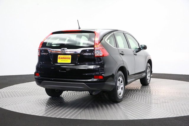 2016 Honda CR-V for sale 121280 4