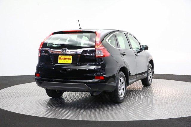2016 Honda CR-V for sale 121280 4