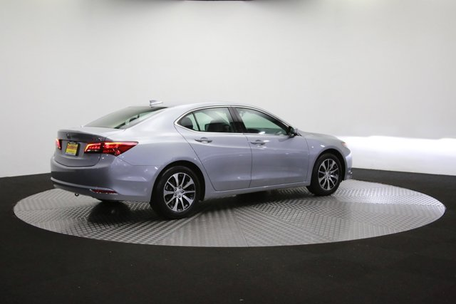 2017 Acura TLX for sale 124086 38