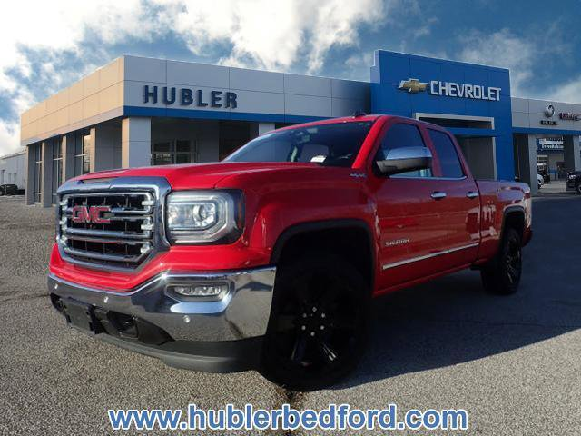 Used 2016 GMC Sierra 1500 in Indianapolis, IN