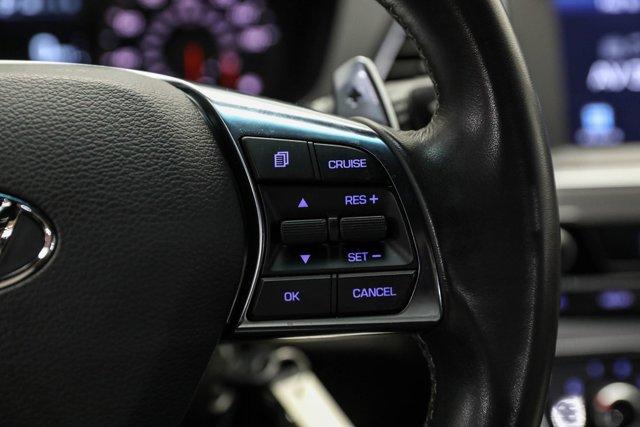 2017 Hyundai Sonata for sale 124601 14