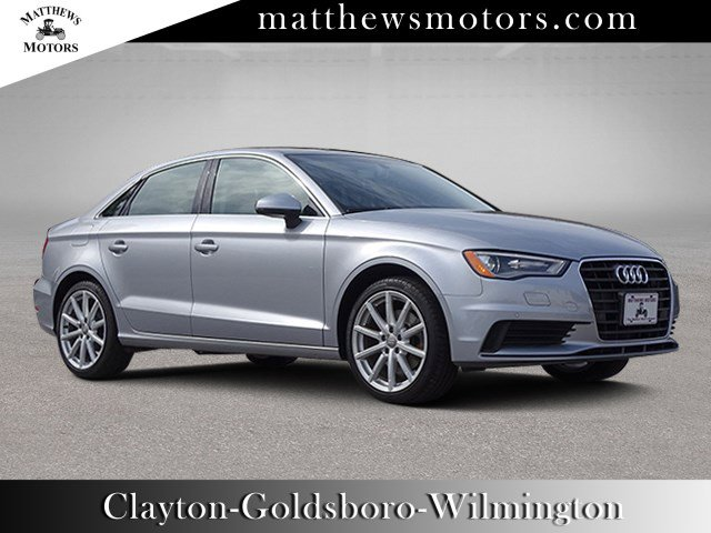 Used 2016 Audi A3 in , NC