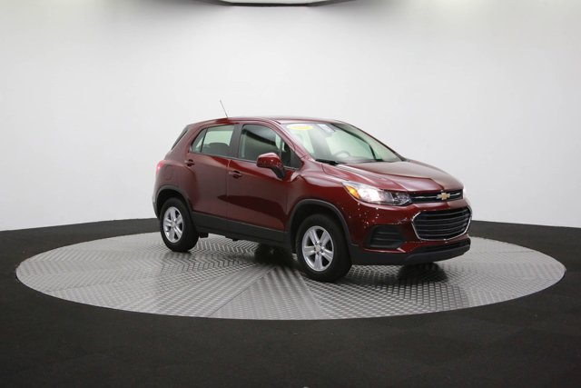 2017 Chevrolet Trax for sale 124684 42
