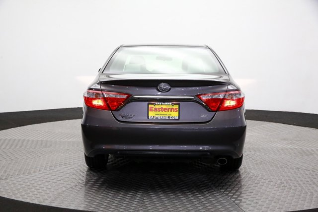 2017 Toyota Camry for sale 123002 5