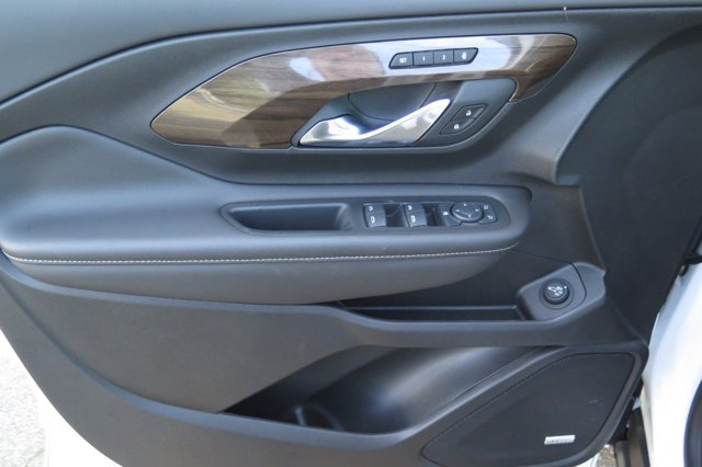 New 2019 GMC Terrain AWD 4dr Denali