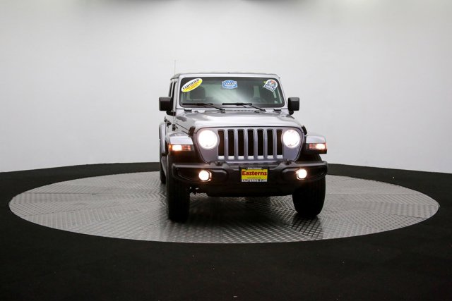 2019 Jeep Wrangler Unlimited for sale 124006 47