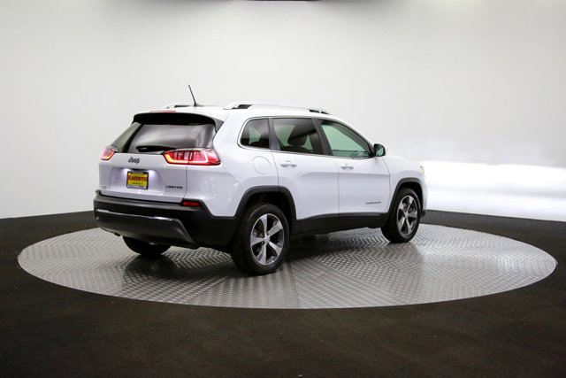 2019 Jeep Cherokee for sale 124134 34