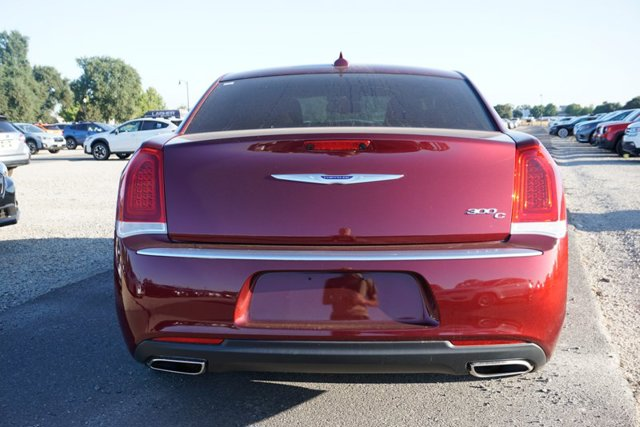New 2019 Chrysler 300 300C RWD