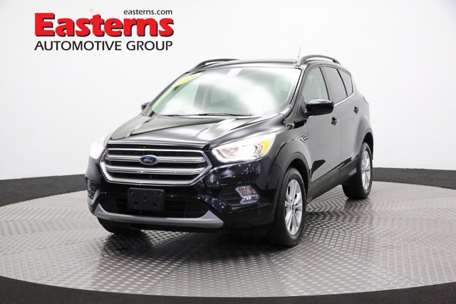 2017 Ford Escape for sale 120656 0