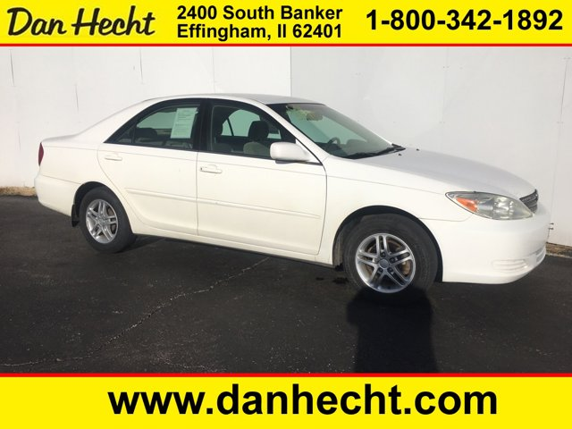 Used 2004 Toyota Camry in Effingham, IL