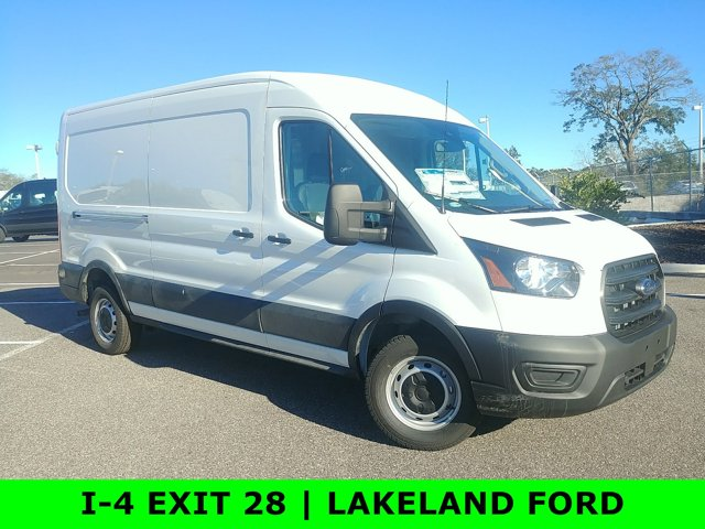 New 2020 Ford Transit Cargo Van in ,
