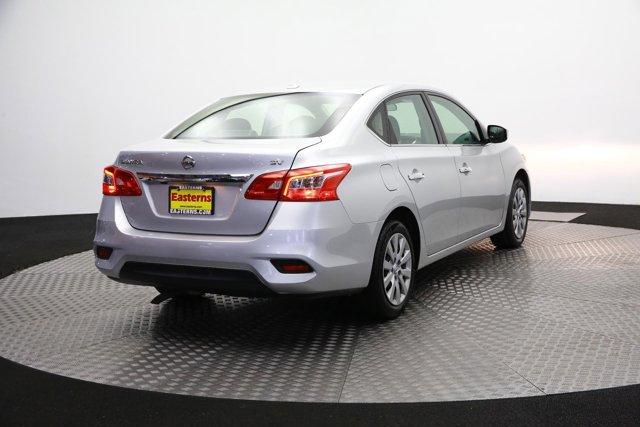 2017 Nissan Sentra for sale 120651 4