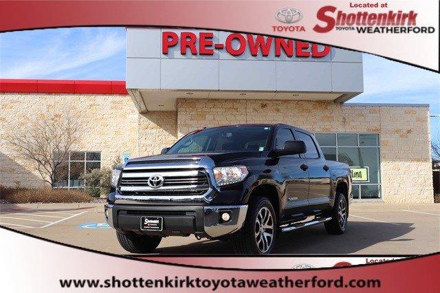 Used 2017 Toyota Tundra in Granbury, TX