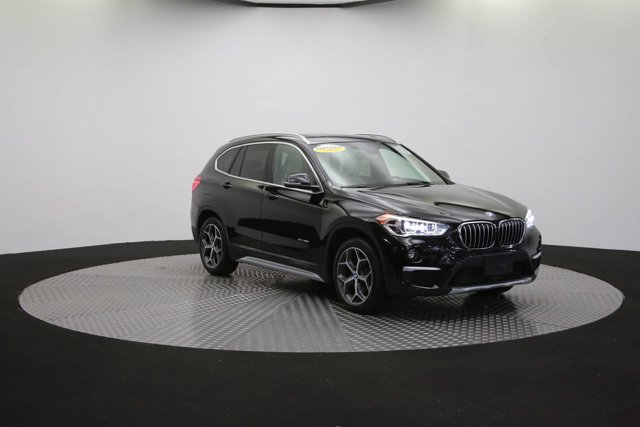 2017 BMW X1 for sale 123970 47