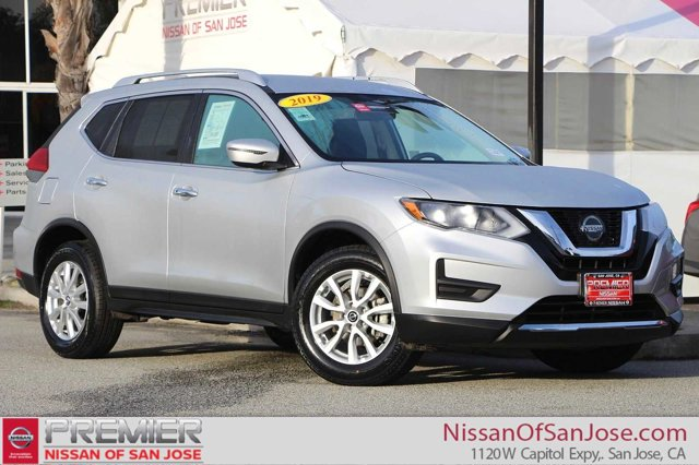 Used 2019 Nissan Rogue in , CA