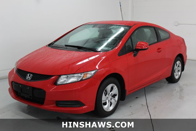 Used 2013 Honda Civic Coupe in , AL