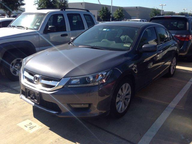 Used 2015 Honda Accord Sedan in , TX